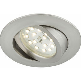SAE nickel 5.5W LED D:8.2CM