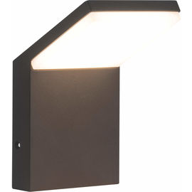 LAMP. EST. APPL Vive anthracite 9W LED