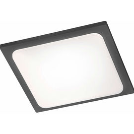 AL DL Hira anthrazit 18W LED