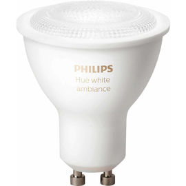 Philips Hue Ambiance 5.5W GU10 LED