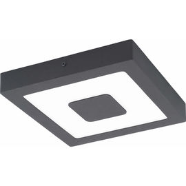 AL Aura anthrazit 16.5 W LED
