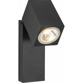 LAMP. EXT. APPL. QUINN anthracite 5W