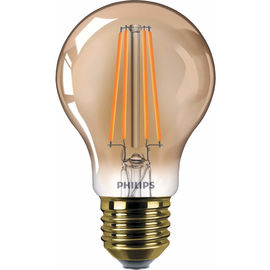 Philips Fil.LED 7.5W(48W) E27 intens.