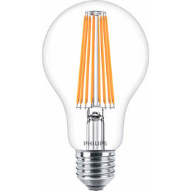 Philips Filament LED11W(100W)E27 klar ww