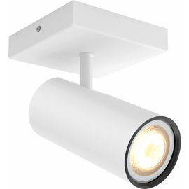 Philips Buratto spot blanc 1x5.5W LED