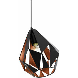 Lampe de table Carlton 1