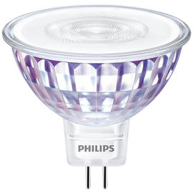 Philips LED Refl. 5W(35W)GU5.3 36°dim.ww