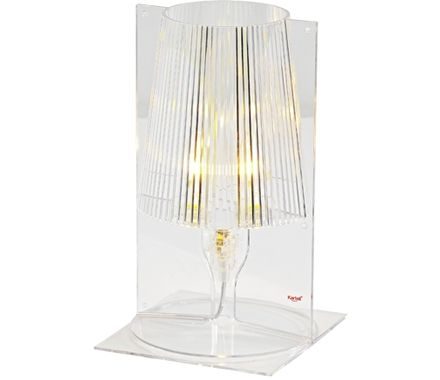 TL Take transparent 28W Halogen