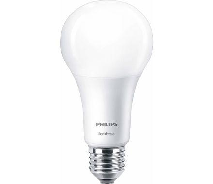 Philips SceneSwitch LED 14W(100W) E27