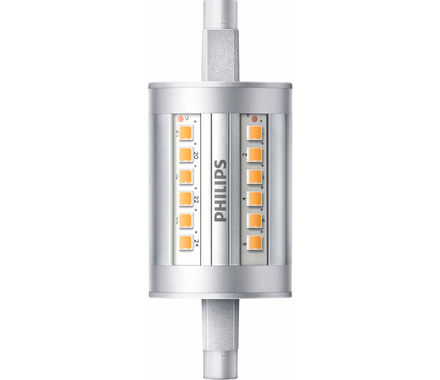 Philips Tube LED 7.5W(60W) R7S 78mm b