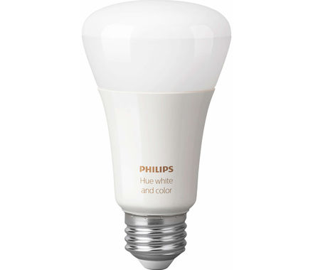 Philips Hue 2er Set 9W E27 LED