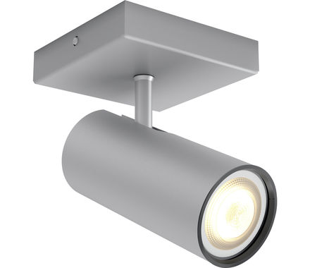 Philips Buratto spot alu 5.5W LED