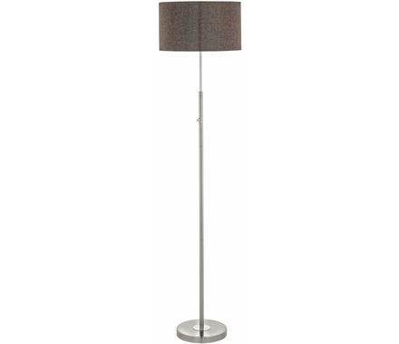 LAMP. Romao 2 marron-blanche 24W LED