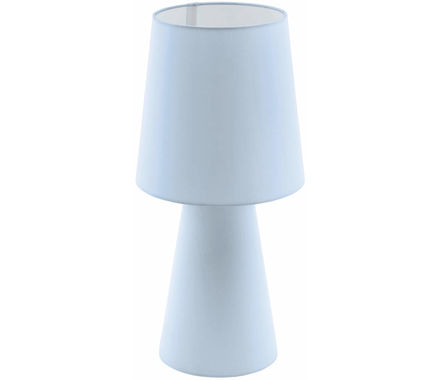 Lampe de table Carpara