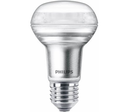 Philips LED Refl.CLA4.5W(60W)E27 36° ww