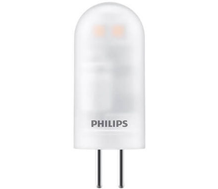 Philips LED Reflektor 0.9W (10W) G4 warmweiss