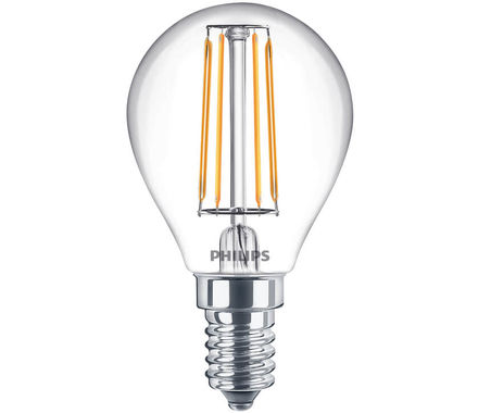 Philips LEDClassicKugel 4.3W(40W)E14 Duo