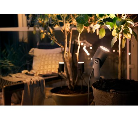 Philips Hue Lily SpotLED 8W Extension
