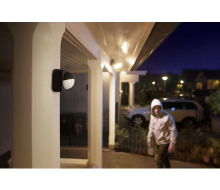 Philips Hue Outdoor Sensor noir