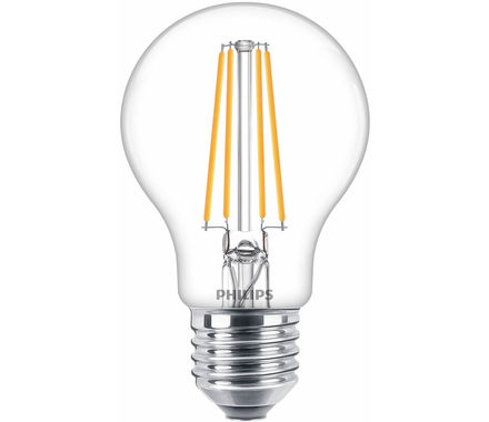 Philips LED Classic7W 60W E27