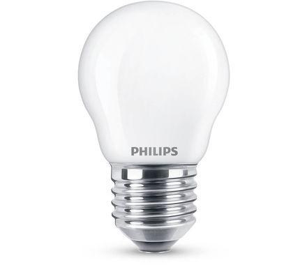 Philips LED Classic Kugel 6.5W 60W E27