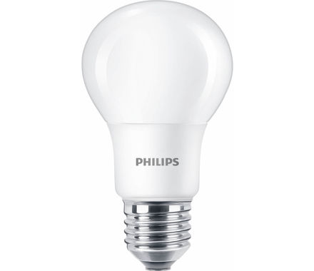 Philips LED 40W E27 dimmbar matt ww