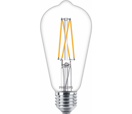 Philips LED Classic 9W 60W E27 rég.