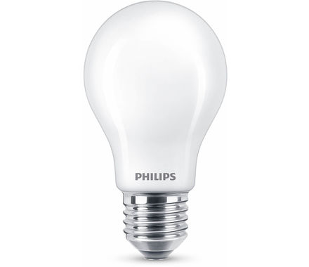 Philips LED 10.5W (100W) E27tapis chau