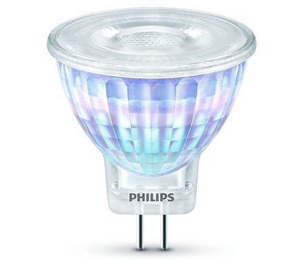 Philips LED Réflecteur GU4 (2.3W) 20W