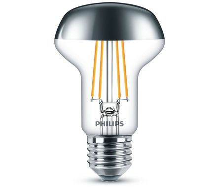 Philips LED Réflecteur E27 (4W) 42W