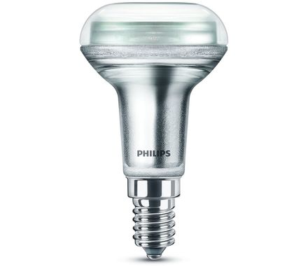 Philips LED Riflettore E14 (4.3W) 60W
