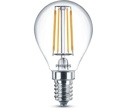 Philips Palla a LED E14 (4.3W) 40W