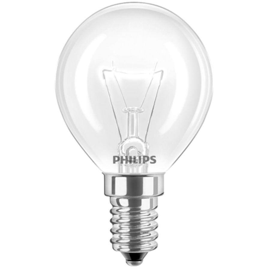 E14 Ur 300° 40w P45 LumimartPhilips Lampe Du Fo tCdshQr