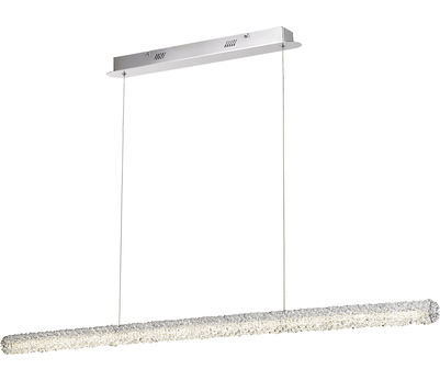 PL Vinces Metall/Glas 26W LED