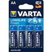 Varta Longlife Power AA/LR6 4 pc.