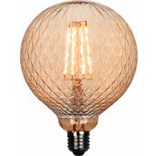 LED Vintage Facet 2W E27 D:12.5cm