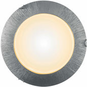 DL Moon Sun silber 18W LED
