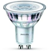 Philips LED Réflecteur GU10 (4.6W) 50W