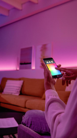 25% sur Philips Hue